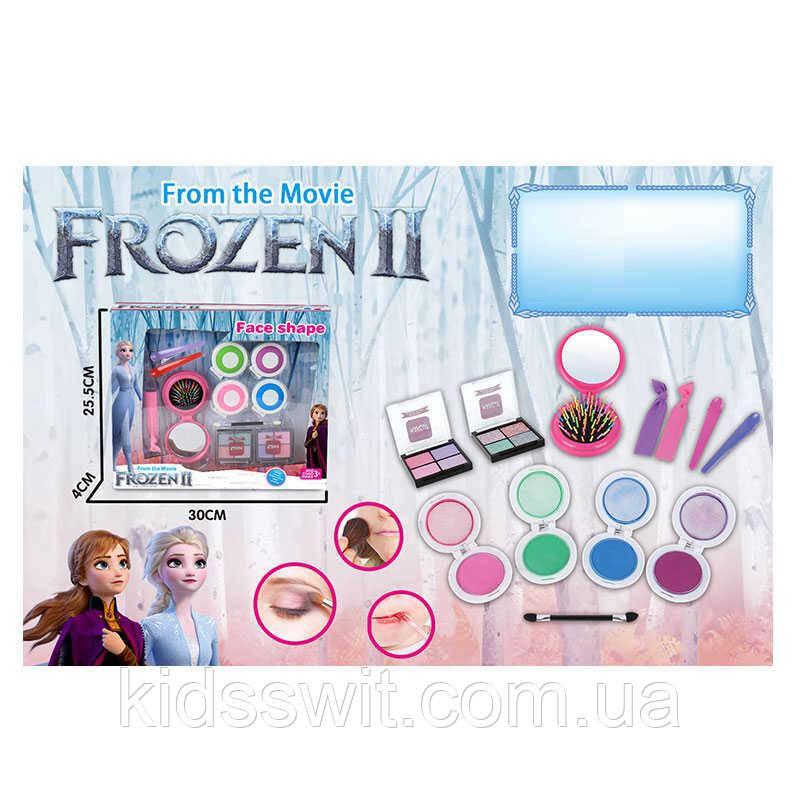 Набор косметики Frozen 2, в коробке, CS 68 E 16