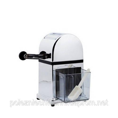 Измельчитель для льда хромированный 471000, 160х135 мм, h-270 мм, Stalgast