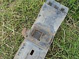 Б/У усилитель переднего бамперафольцваген шаран, фото 2