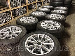 Диски BMW F30, F31 5/120 R16 7J ET31 оригинал. Vivaro, T5, T6, Traffic