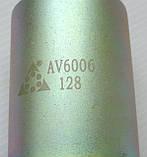 Клапан EGR, рециркуляції відпрацьованих газів на Renault Trafic 1.9 dCi (2001-2006) Autlog (Німеччина) AV6006, фото 8