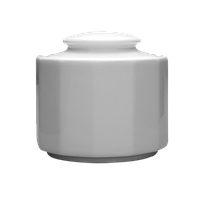 Сахарница с крышкой 200 мл Merkury, Lubiana