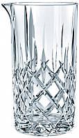 Стакан для смешивания 750 мл. хрустальный Mixing glass NOBLESSE, Nachtmann