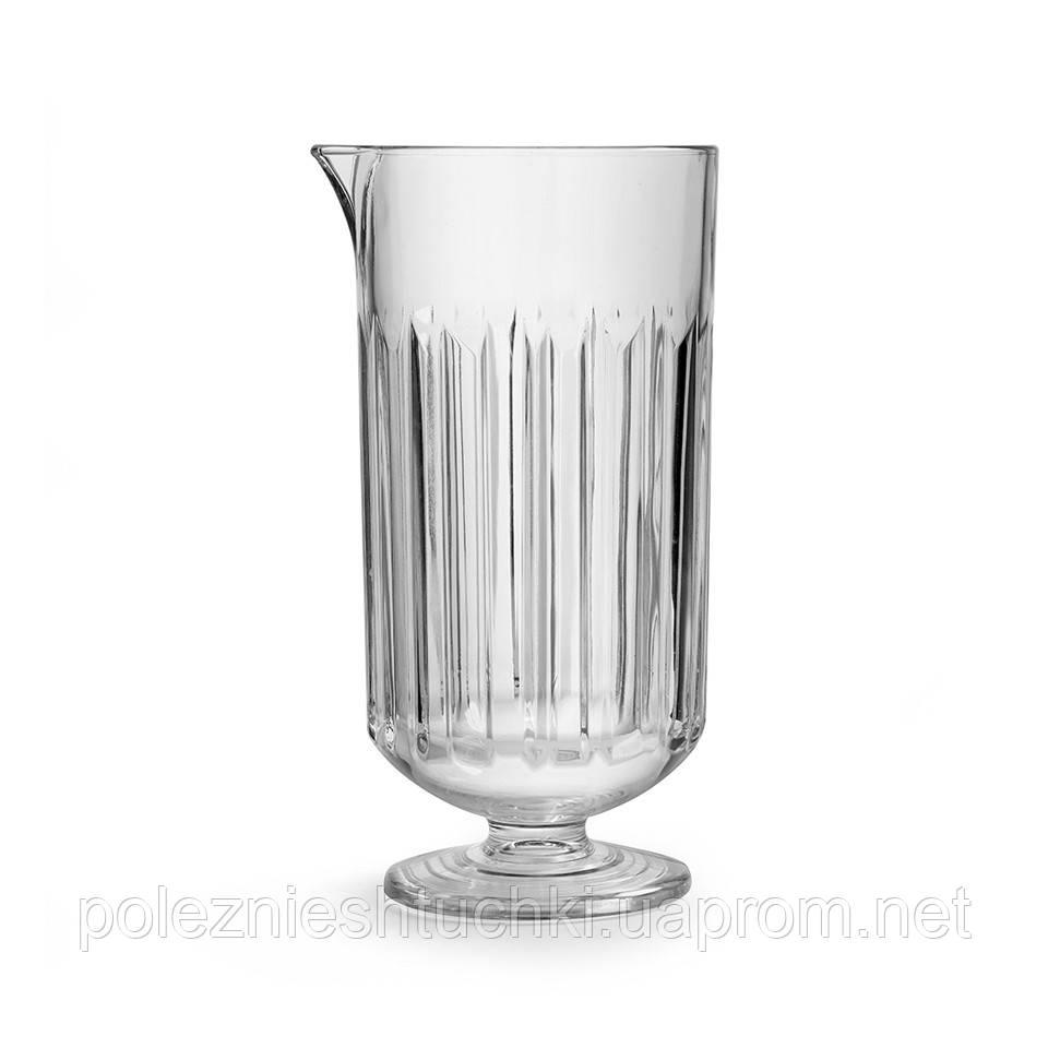 "824582 Стакан для смешивания Mixing glass 750 мл серия ""Flashback"""