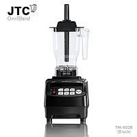 Высокомощный (профессиональный) блендер JTC OmniBlend V (1,5 л), черный, фото 1