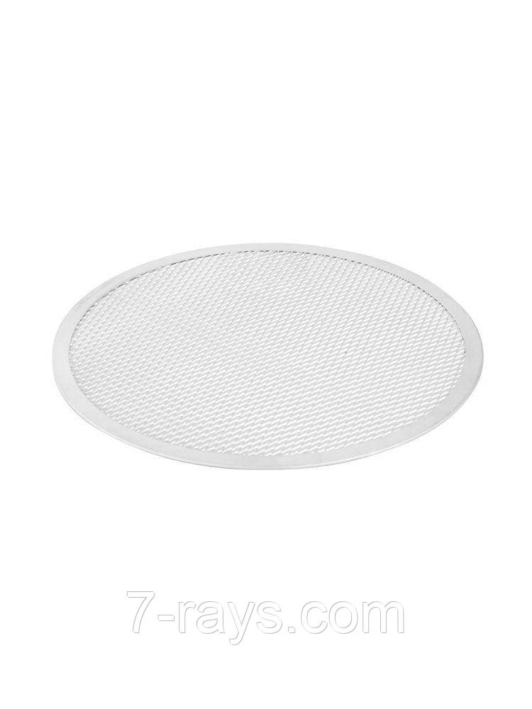 Форма-сетка Hendi для пиццы 30 см. алюминиевая (экран для пиццы) (617533)