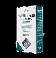 Вайтенес HP MAXX 35 % система фотоотбеливания 4 гр.+2 гр активатора
