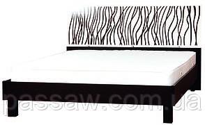 Кровать с ортопедическим каркасом Бася Нейла