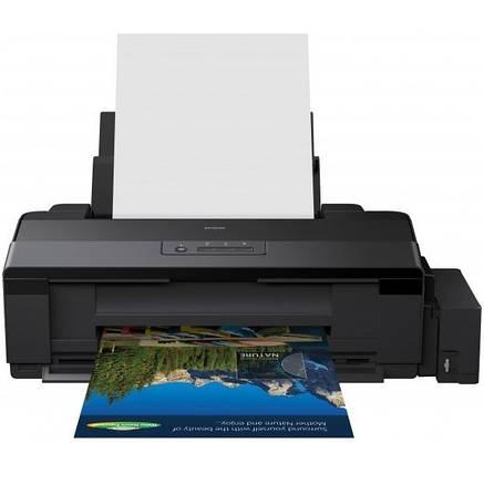 Струйный принтер EPSON L1800 (C11CD82401), фото 2