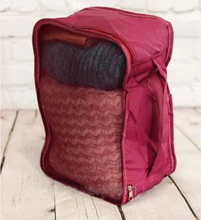 Дорожный органайзер в чемодан (Сумка для вещей), фото 2