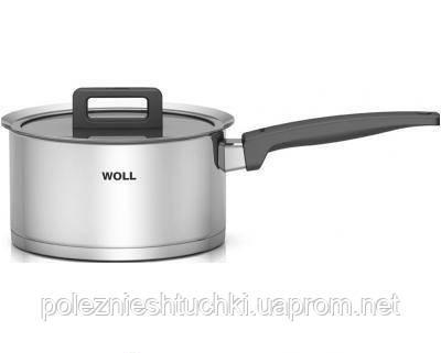 Ковш WOLL 20*11 см 3,4 л Concept (W920NC)