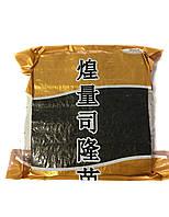 Водорості Норі 100 аркушів Gold Hoshi