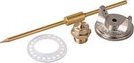 Ремкомплект для пневмопистолета лакокрасочного Диаметр 1,8 мм.MIOL 80-962