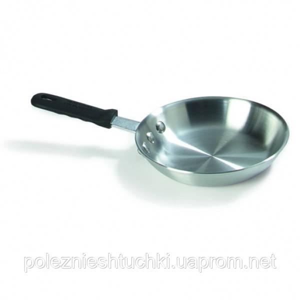 Сковорода алюминиевая 35 см. без покрытия Winco