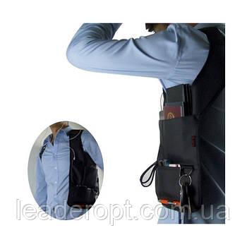 ОПТ Плечова сумка-кобура NY-39