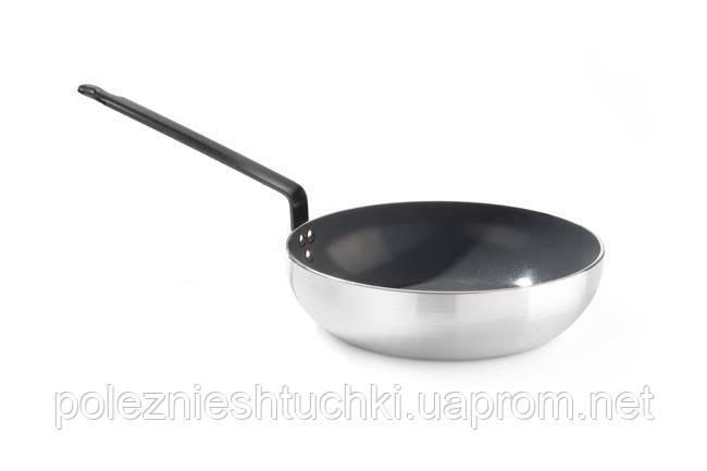 Сковорода Вок 28х7,5 см. «Marble Professional»