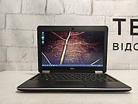 Ноутбук Dell Latitude E7240 12,5''  Intel Core i5-4300u/ 4Gb DDR3/ SSD 128Gb/  Intel HD Graphics 4400, фото 1
