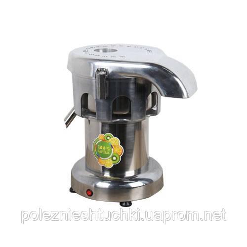 Соковыжималка электрическая для овощей и фруктов, JCube
