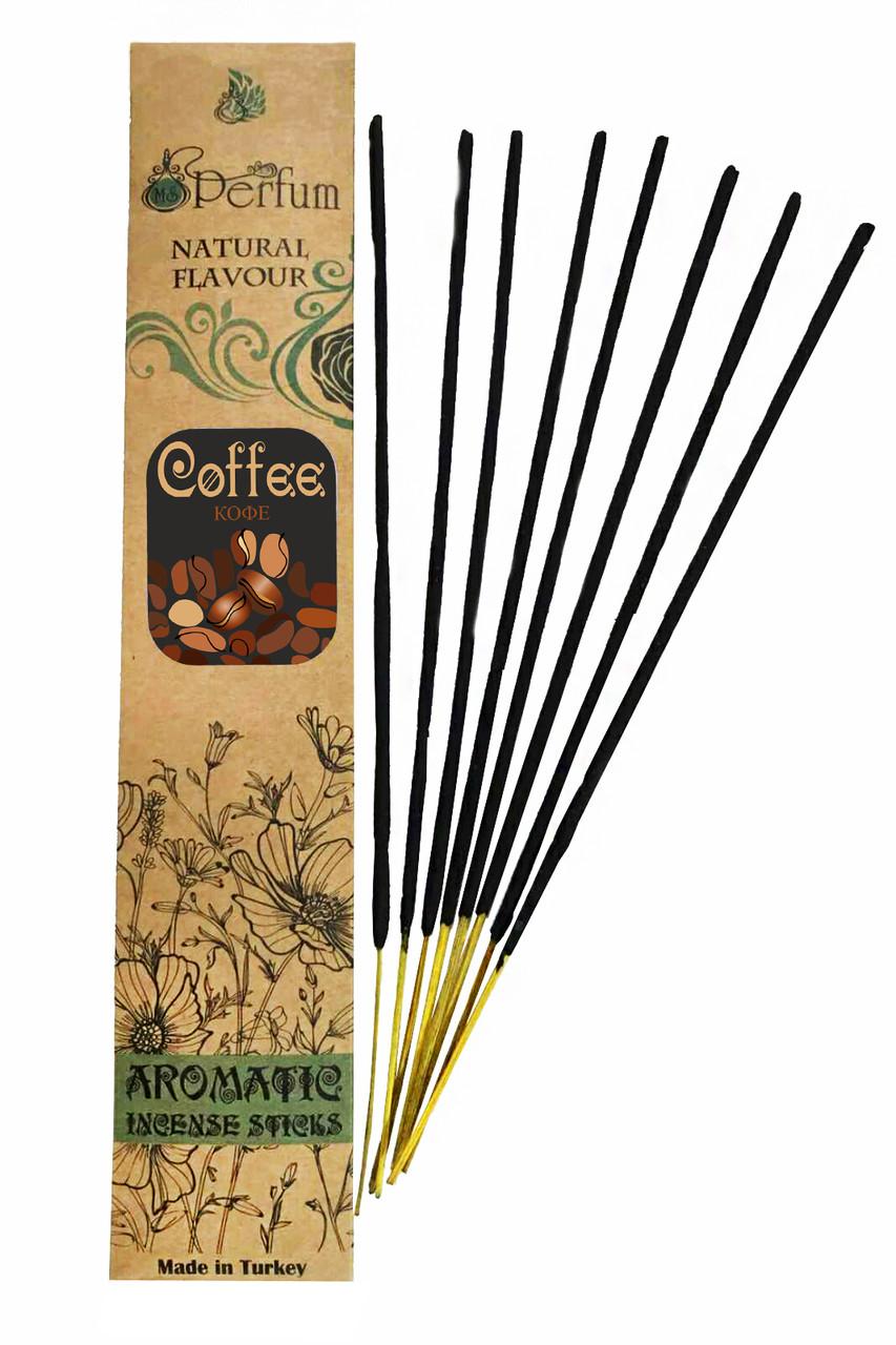 Аромапалочки с ароматом кофе