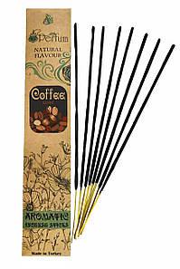 Аромапалички з ароматом кави