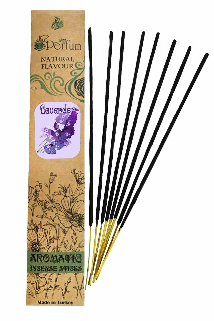 Аромапалички з ароматом лаванди