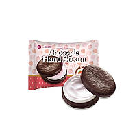Крем для рук клубничный The Saem Chocopie Hand Cream Strawberry 35 мл 8806164143797, КОД: 1787741