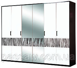 Шкаф 6Д Бася Нейла