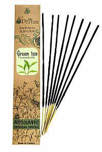 Аромапалички з ароматом зеленого чаю