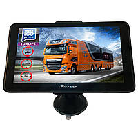 GPS навигатор Pioneer A75 (Android) для грузовиков с картой Европы