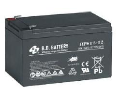 Аккумуляторы B.B.Battery BP 12-12/T2