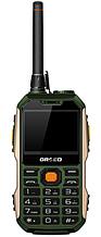 Grsed E8800 green РАЦИЯ