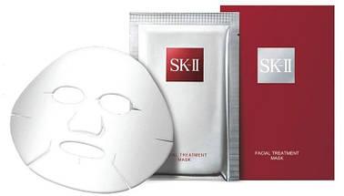 Тканевая маска для лица SK-II Pitera Facial Treatment Mask 1 шт, фото 3