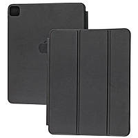 Чехол книжка sCase Apple Smart Cover Case для iPad Pro 12.9 2020 Black