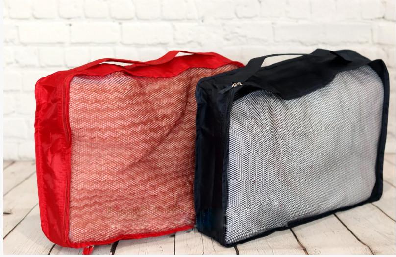 Дорожный органайзер для одежды (Сумка для вещей)