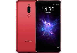 Meizu Note 8 M822H 4/64Gb red Global Version