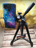 Штатив для телефона тринога универсальна для камеры и смартфона для фото и видеосъемки трипод Tripod 3120