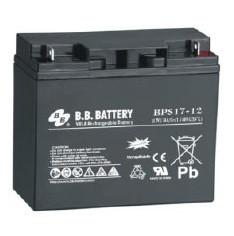 Аккумуляторы B.B.Battery BP17-12/B1