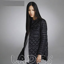 Женская куртка на синтепоне , фото 3