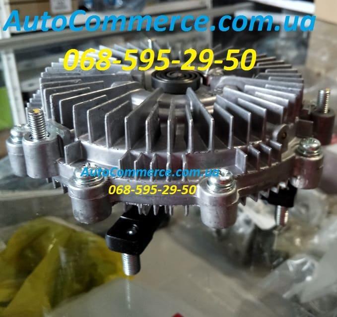 Гидромуфта (вискомуфта) вентилятора Hyundai HD78, HD65, Хюндай HD, Богдан А201 (2523945500)