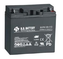 Аккумуляторы B.B.Battery BP 20-12/B1