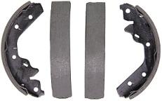 Колодки тормозные задние барабанные LPR R519LPR
