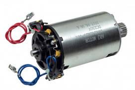Мотор для кухонного комбайна DR4242M23-001 Braun 7322010874