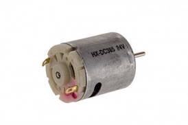 Мотор для фена 24V D=27.5 mm H=33mm