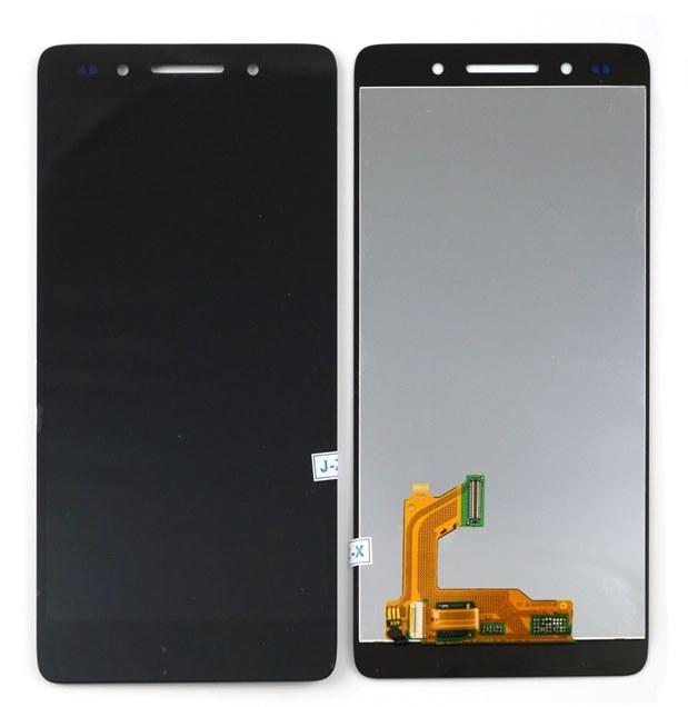 Модуль сенсор + дисплей Huawei Honor 7 black