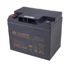 Аккумуляторы B.B.Battery BP 33-12S/B2