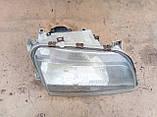 Фара Volkswagen Sharan BOSCH ( R ), фото 4