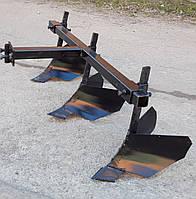"""Окучник трехрядный мототракторний (мотоблочний) ТМ""""Зализо"""", фото 1"""