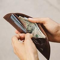 Сумки, гаманці, кредітніци