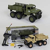 Машина военная на радиоуправлении арт. 1002