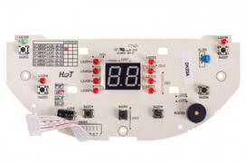 Модуль управления для мультиварки Moulinex SS-995850